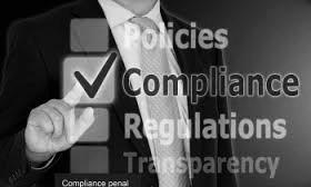 Compliance Laboral. Despido por incumplimiento del código ético.