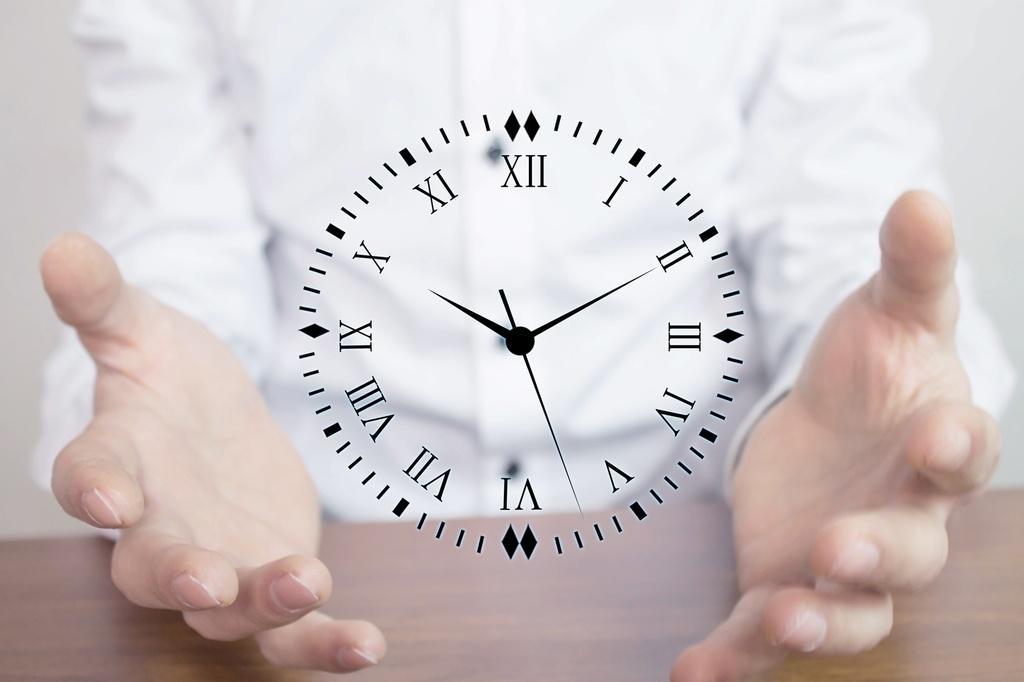 Tiempo de trabajo efectivo: jornada máxima anual