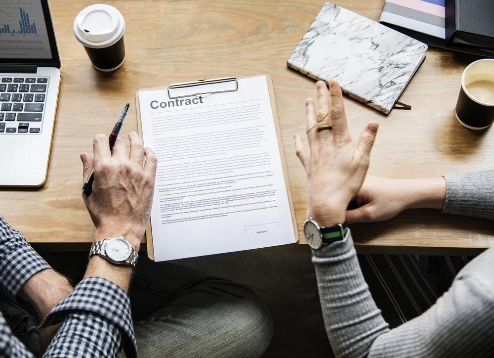Contrato de trabajo, ¿qué información debe arrojar?