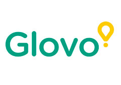 "Repartidores de Glovo – Nueva colaboración con la revista ""Legal Today"""