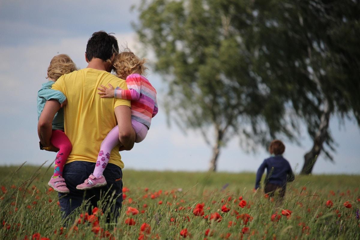 Adaptación de jornada para conciliar vida familiar y laboral