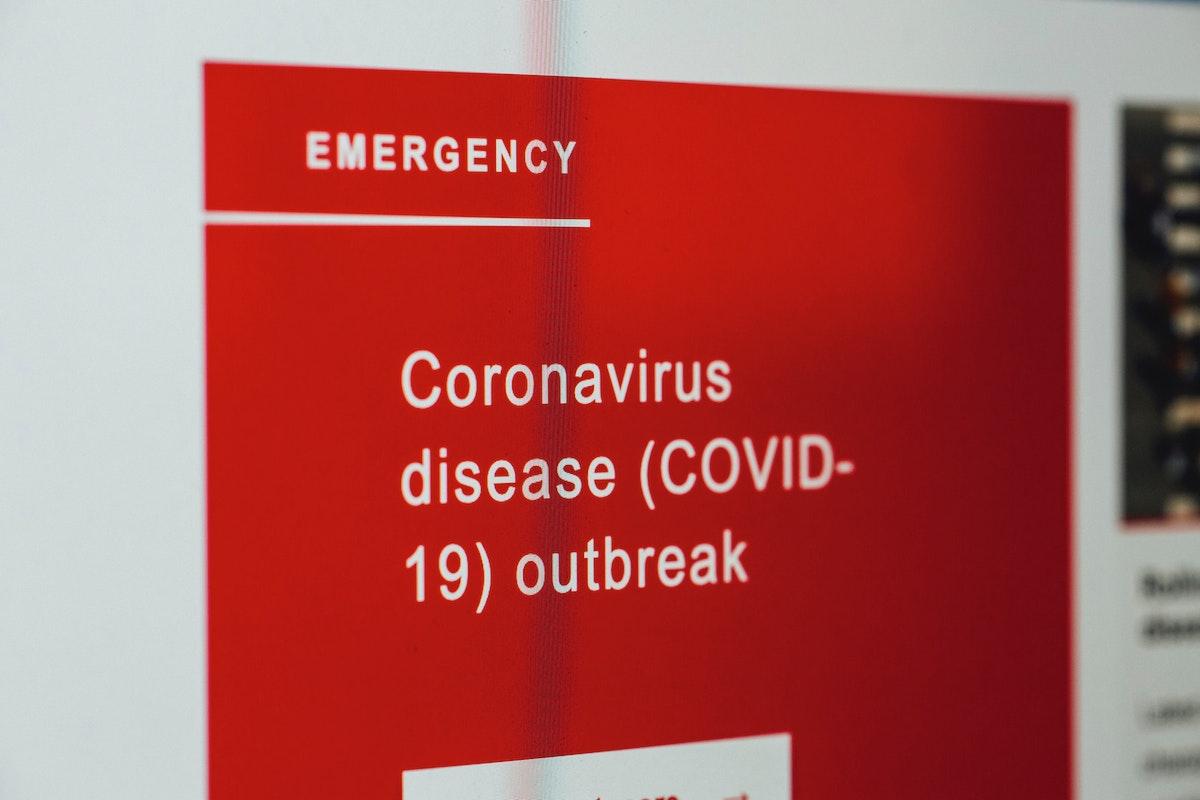 ¿Me pueden despedir por haberme contagiado del Covid?
